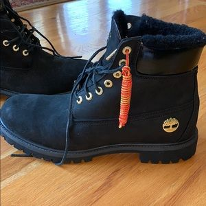 Timberland Shoes - CUSTOM TIMBERLAND NWT!!